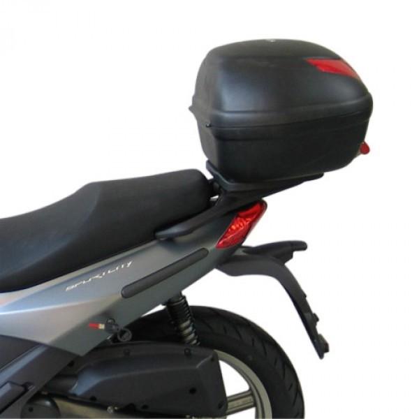 Givi Topcase-Montagekit für Givi-Monolock-Koffer / Aprilia Sportcity 125-200-250 (Bj. 04-08)