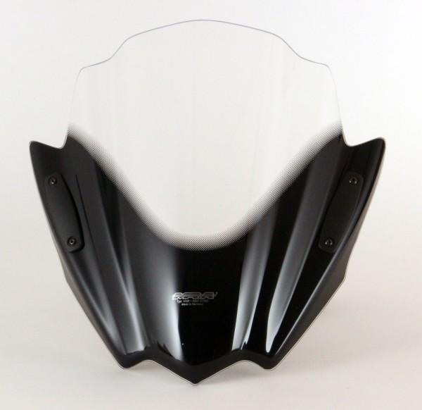 "MRA RACING-SCREEN FOR NAKED BIKE - Racing-Screen for Naked-Bikes ""RNB"""