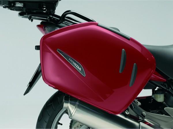 Original Honda CBF 1000 F Koffersatz 33 L Pearl Siena Red R320