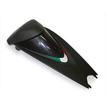 Sitzabdeckung, schwarz Aprilia RS4 125 / RS4 50