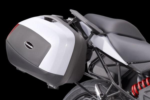 Sidecases, Set Versys650 2014 Original Kawasaki