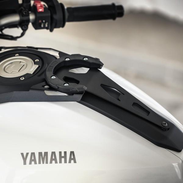 Original Yamaha MT-07 Montagering-Adapterkit für Tankrucksack-Montage