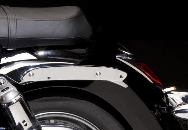 Adapterkit für Satteltaschen-Halterung (ohne Sissybar) VN1700 Classic 2014 Original Kawasaki