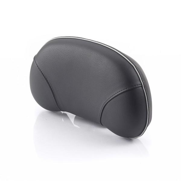 Triumph Sozius Rückenlehne schwarz Sitzbank für Bonneville T120 A9750732