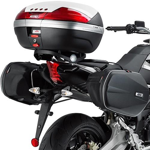 Givi Spacers for 3D600 - Aprilia Dorsoduro 750