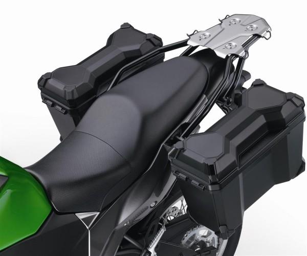 Niedrigerer ERGO-FIT Sitz Versys-X 300 2017 Original Kawasaki