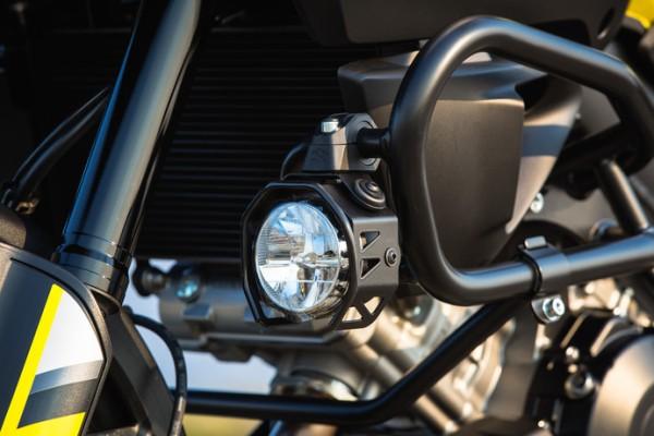 LED Nebelscheinwerfer für Suzuki V-Strom 1000 BJ. 2017