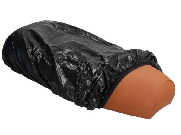 Spinelli Sitzbezug, L, schwarz, 107x60 cm