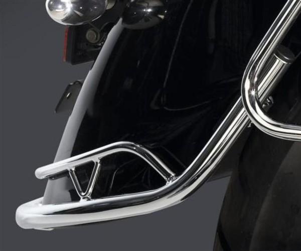 Fender Trim, hinten Vulcan900 Classic 2016 Original Kawasaki