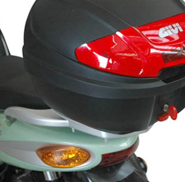 Givi Topcase Mounting Kit for Keeway Goccia 50