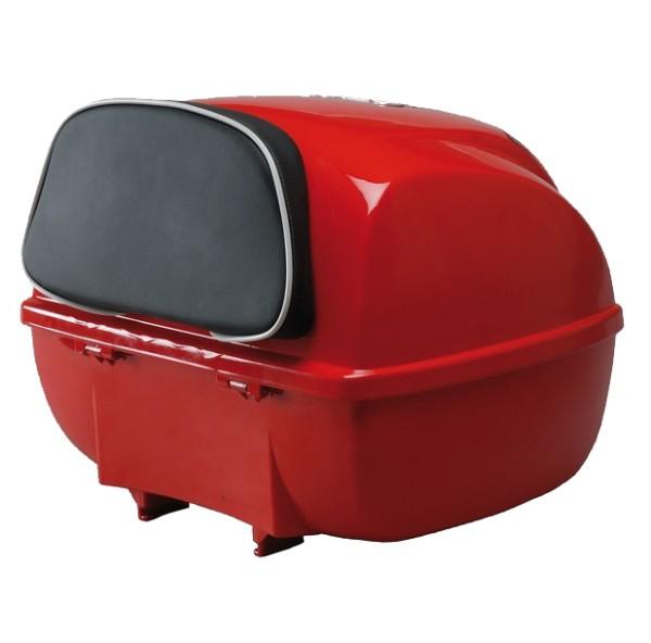 Original Vespa backrest Vespa S