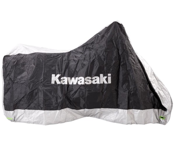 Motorcycle Cover Outdoor XL Original Kawasaki