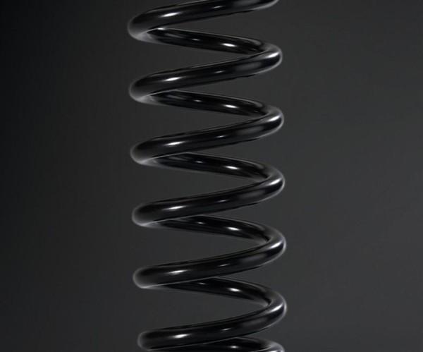 Shock absorber spring rear K = 55N / mm KX450F 2015 Original Kawasaki