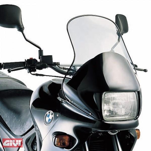 Givi Spezifisches Windschild getönt ABE BMW F650 Bj.94-96