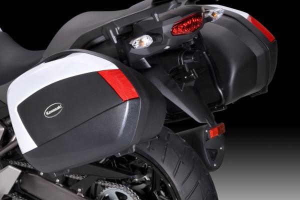 Case for motorcycle case (r / l) Versys1000 2014 Original Kawasaki