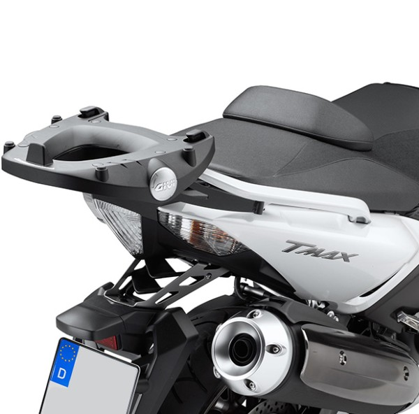 Givi Topcase Carrier black Monokey for Yamaha T-Max 500/530 (year 09-14)