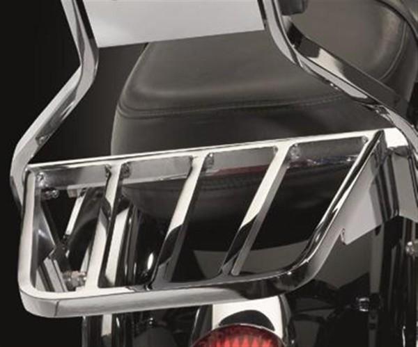 Rearrack verchromt Vulcan900 Classic 2016 Original Kawasaki