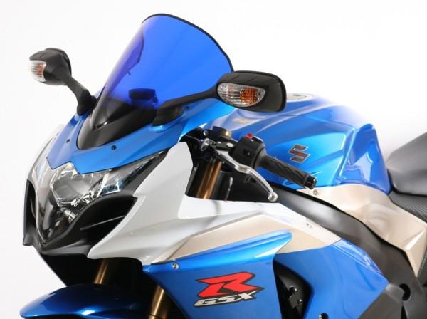 """Racingscheibe MRA """"R"""" für SUZUKI GSX-R 1000 /Z (Bj.2009-2016)"""