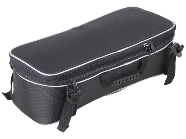 Toptasche für Seitenkoffer Xplorer 30 Deckel (9-15L) Original Hepco & Becker