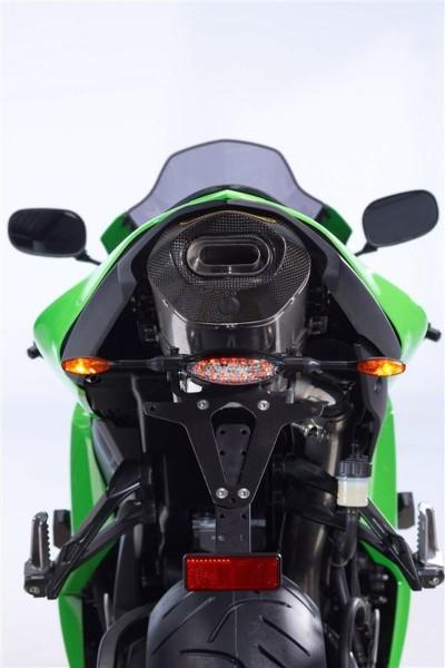 Blinker-kit, hinten Ninja ZX-6R 2008 Original Kawasaki