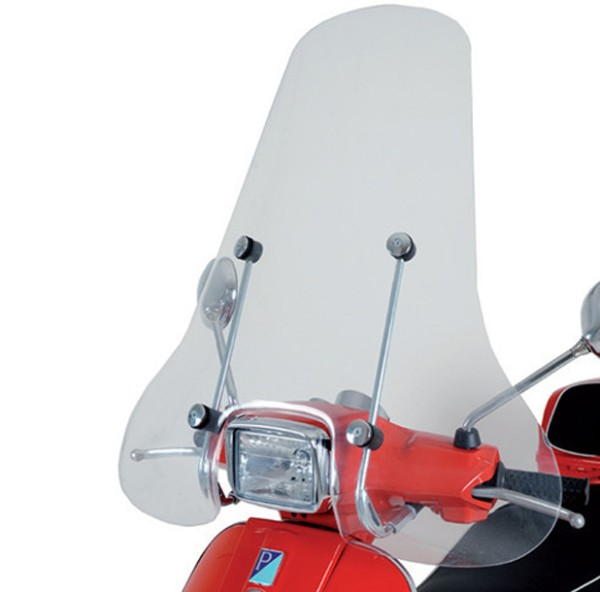 Windshield Great Vespa S