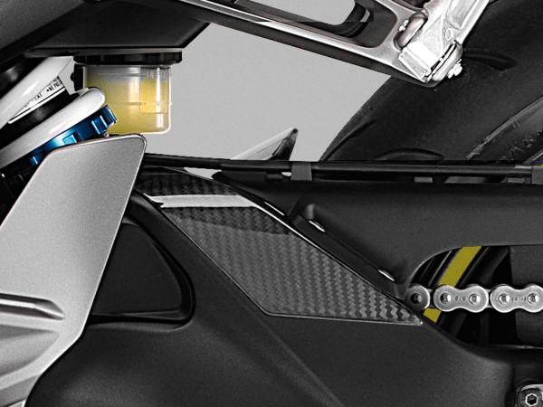 Original Honda CB 1000 R Schwingarm Verkleidung, Carbon