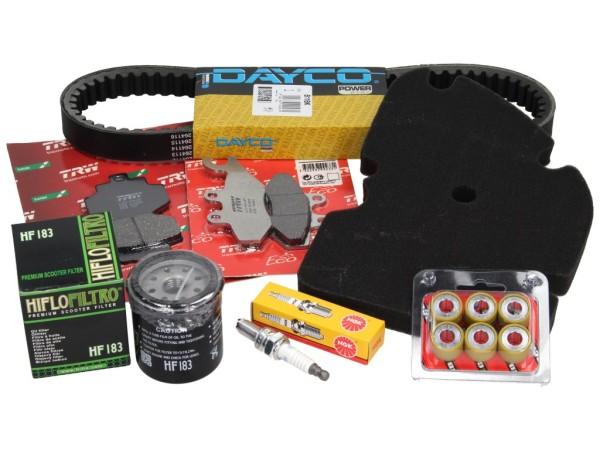Inspection kit, Vespa GTS 125 / GTS 125 ie 2007-2012
