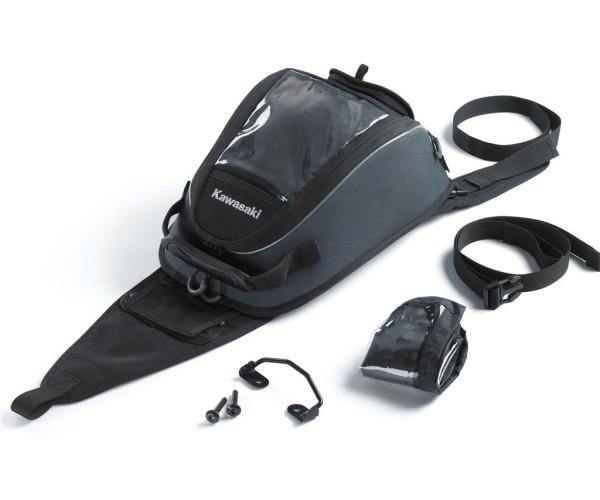 Tank bag with window (4L) Ninja650 2017 Original Kawasaki