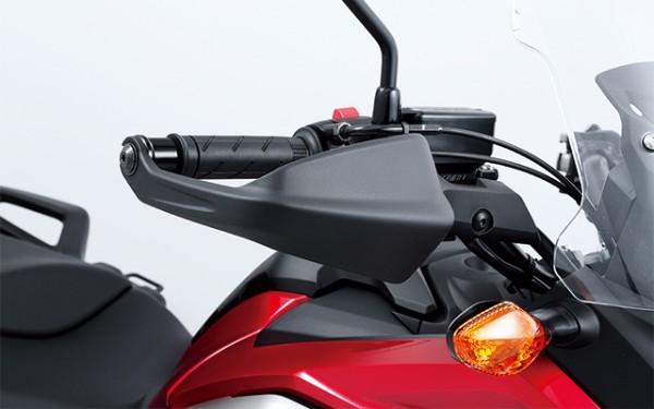 Hand Wind Deflector NC750X Original Honda