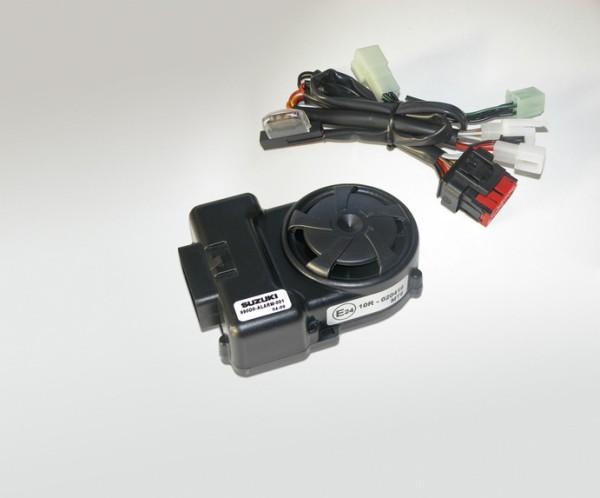 Anschlusskabel Alarmanlage für Suzuki V-Strom 1000 BJ. 2017/ V-Strom 1000 BJ. 2014-2016/ V-Strom 650