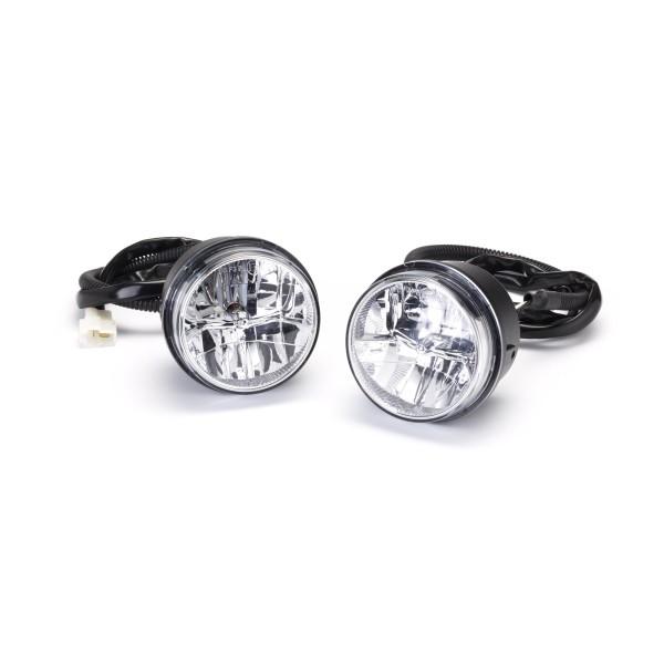 LED Fog Lamp Kit for XT1200Z Super Ténéré (year 10-19)) Genuine Yamaha