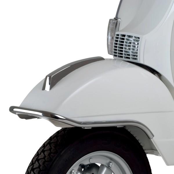 Original Vespa PX bumper chrome