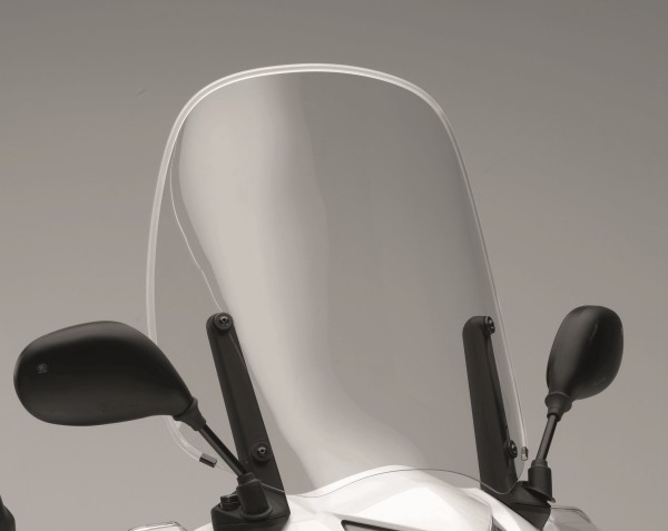 Original Honda Vision50 / Vision110 High Windshield * Special Offer *