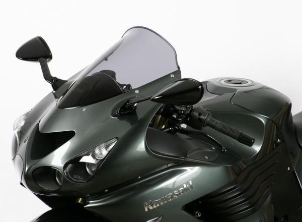 "Spoilerscheibe MRA ""S"" KAWASAKI ZZR 1400 / ZX 14 R (Bj.2006-)"