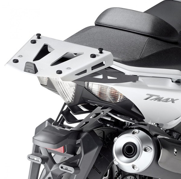 Givi Top Case Carrier Aluminum Monokey for Yamaha T-Max 500/530 (year 09-14)