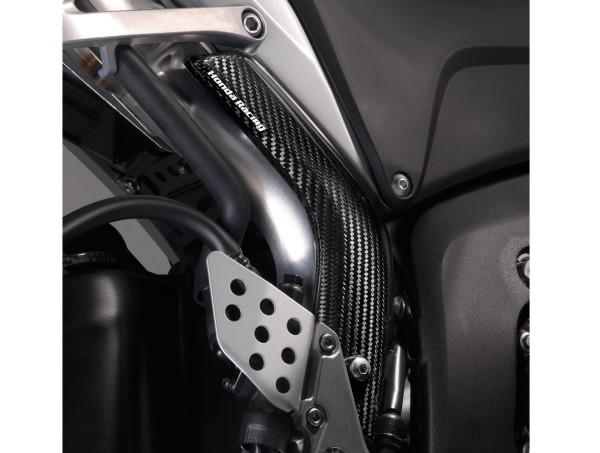 Auspuffkrümmerabdeckung, Carbon Original Honda CBR 600 RR