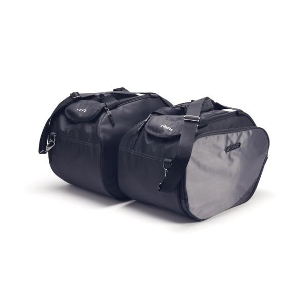 Genuine Yamaha FJR1300A Interior Pocket Set for Sidecases FJR