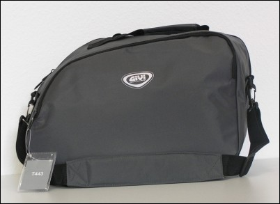 Innentasche - Seitenkoffer für Suzuki GSF650 BJ. 2009-2013/ GSF1250N BJ. 2010-2013/ GSF1250S BJ. 200