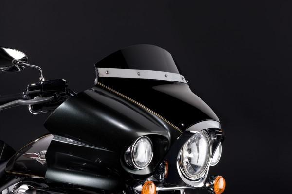 Windshield Deflector VN1700 Voyager 2014 Original Kawasaki