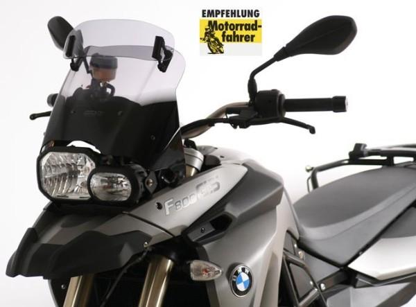"MRA BMW F 650 / 800 GS - Variotouringscreen ""VTM"" 2008-"