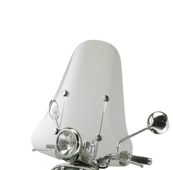 Windshield Vespa LXV Large