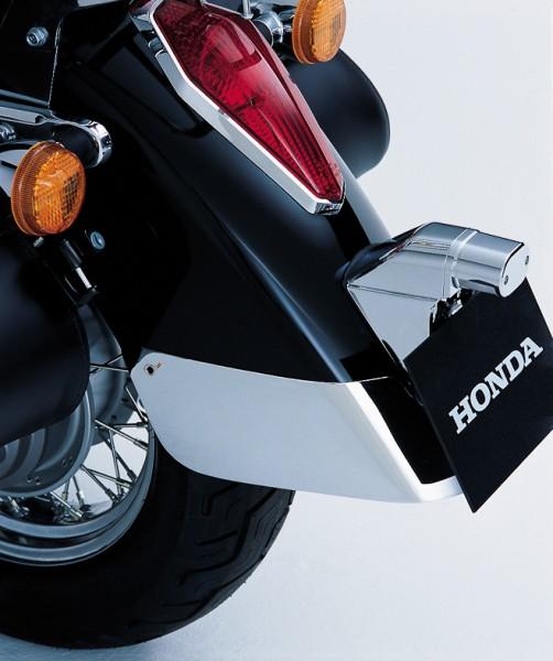Original Honda VT750 Shadow Schutzblechabschluss hinten