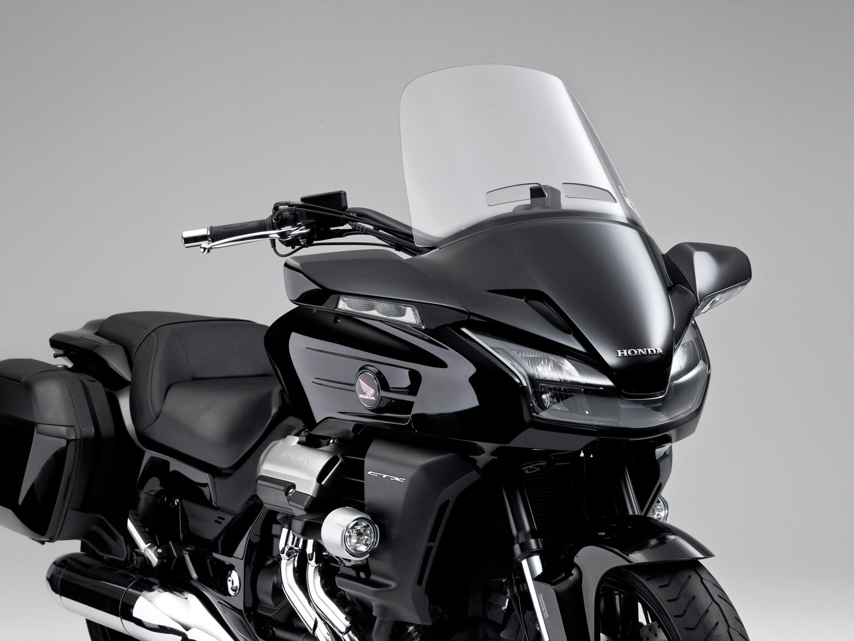 Honda Cbr 600 For Sale >> Honda CTX 1300 (BJ 16-) | Honda | MOTORRADZUBEHÖR | RWN-Moto.de | Motorrad-Zubehör, Ersatzteile ...
