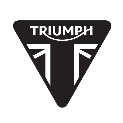 Triumph Dresser Bar graphite, Street Twin 2016