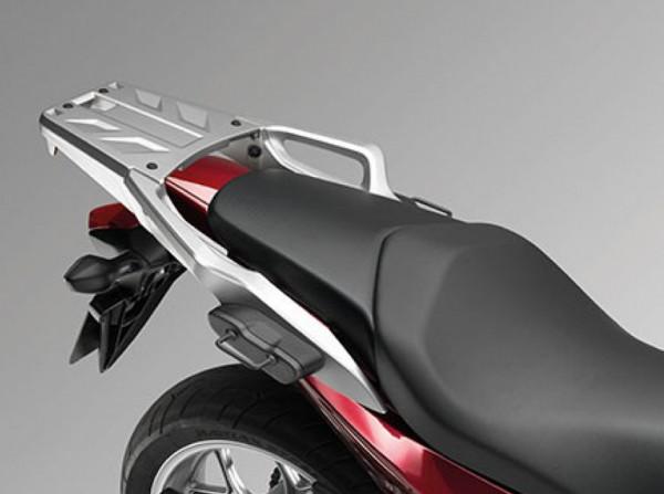 Original Honda NC 750 S / X / CB 650 F / CBR 650 F / Integra Top Case 35 Liter