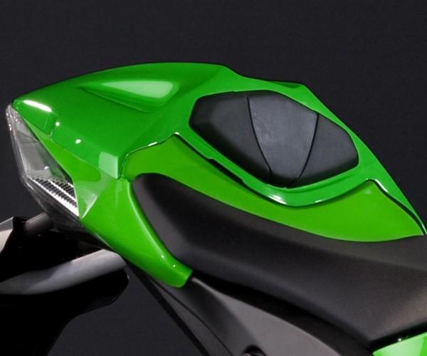 Höckerabdeckung Lime Green Ninja ZX-10R 2015 Original Kawasaki