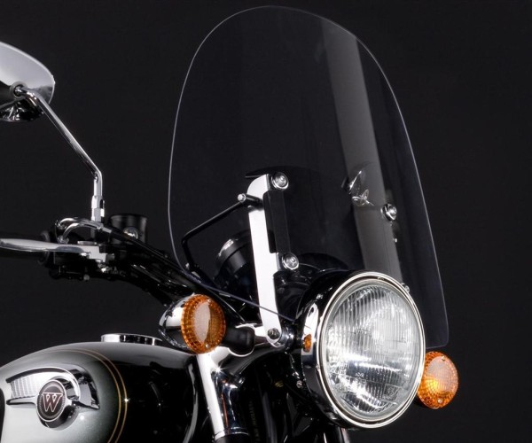 Windschild W800 2016 Original Kawasaki