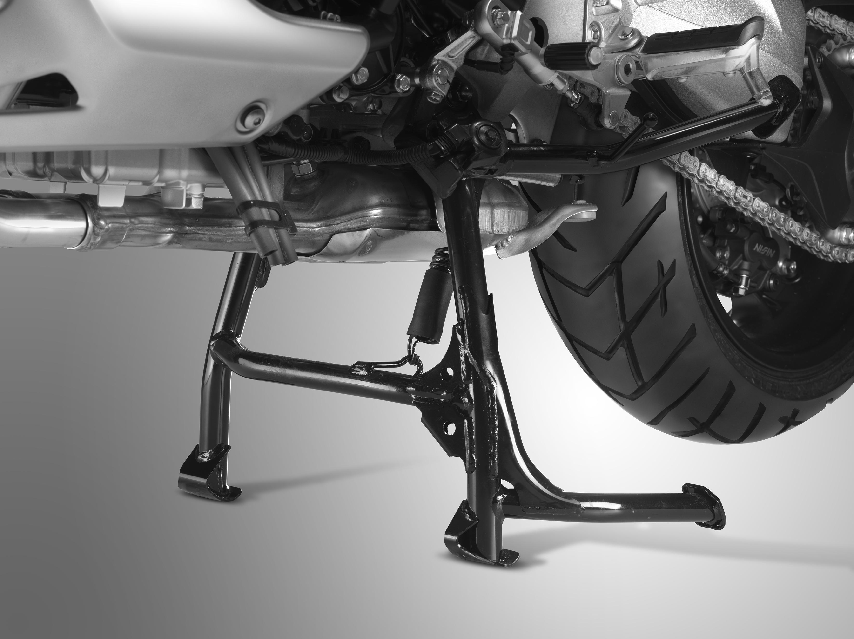 Original Honda VFR800X Crossrunner Hauptständer