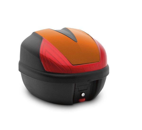 Cover for Topcase 30L 15T Candy Burnt Orange (17L) Ninja650 2017 Original Kawasaki