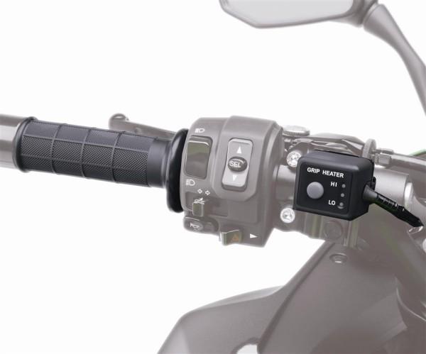 Heizgriffe Z1000SX 2017 Original Kawasaki